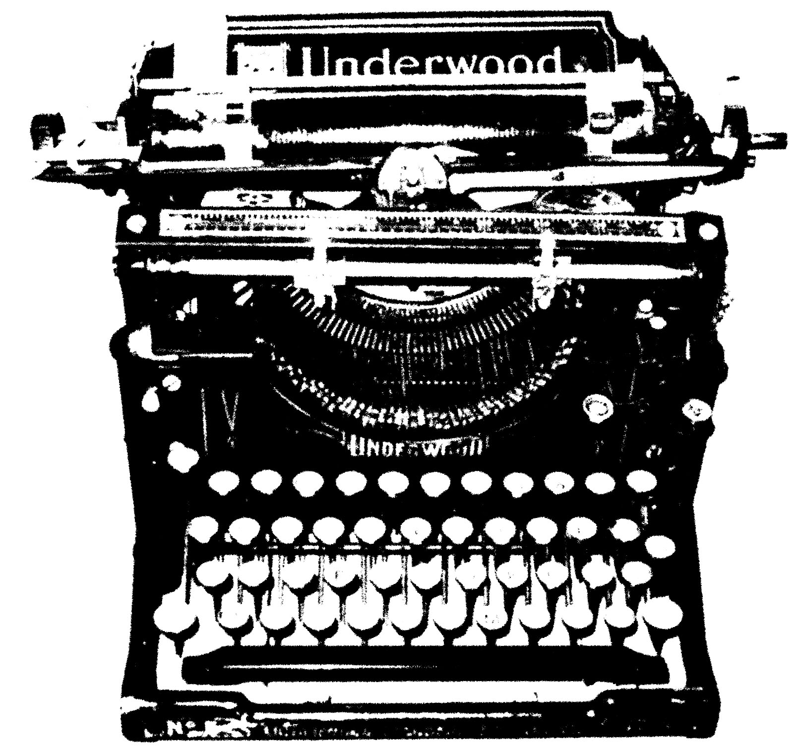 writing machine workshops