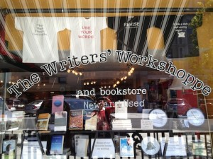 writers workshoppe